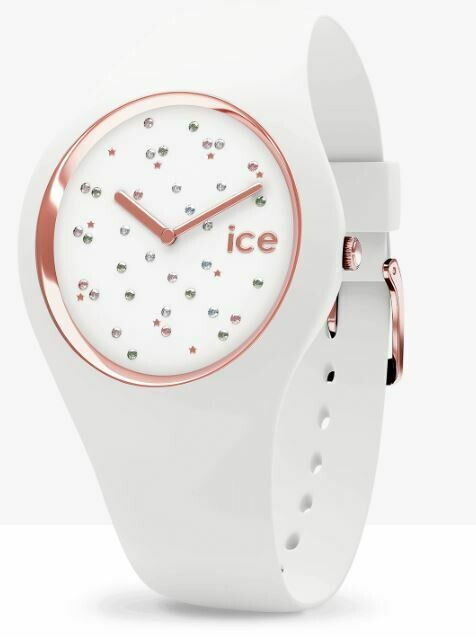 Ice Watch - ICE Cosmos Star White Medium