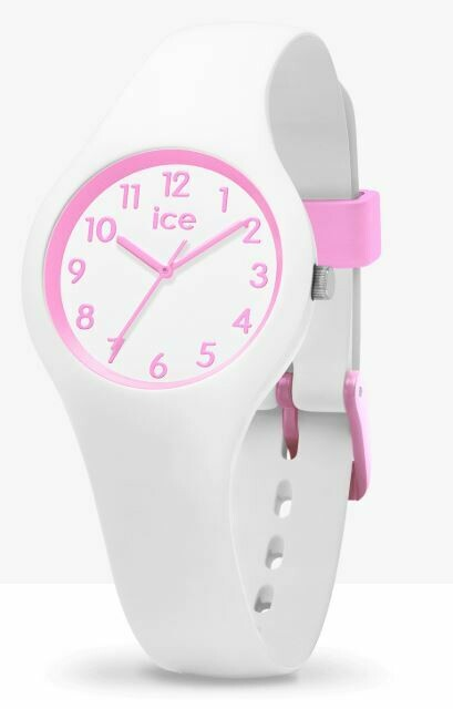 Ice Watch - ICE Ola Kids Candy White Extra Small