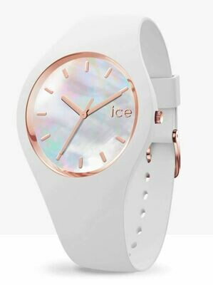 Ice Watch - ICE Pearl White Small