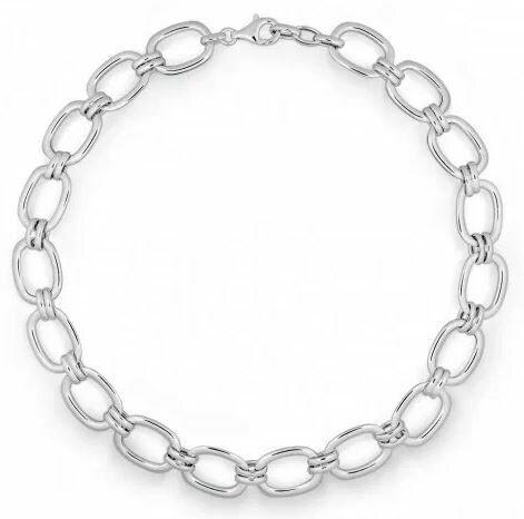 Halskette Silber 925