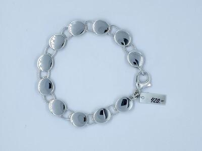 Armband Fantasieform Silber 925