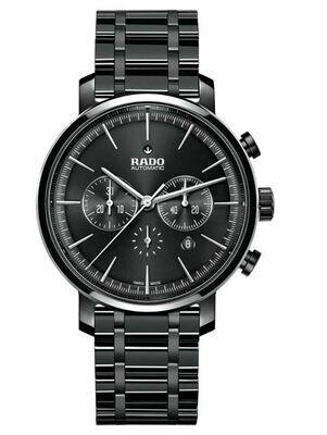 Rado DiaMaster XL Automatik Chronograph