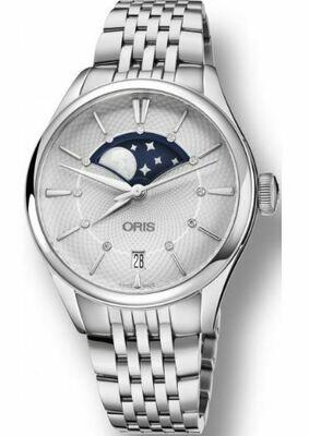 Oris Artelier Grande Lune Date