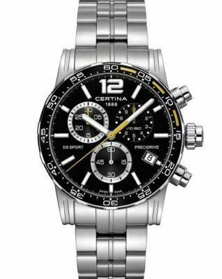 Certina DS Sport Chronograph Precidrive