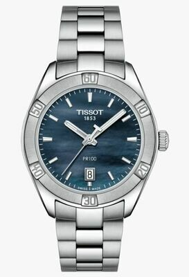 Tissot PR 100 Sport Chic Lady
