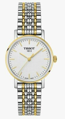 Tissot Everytime Small bicolor