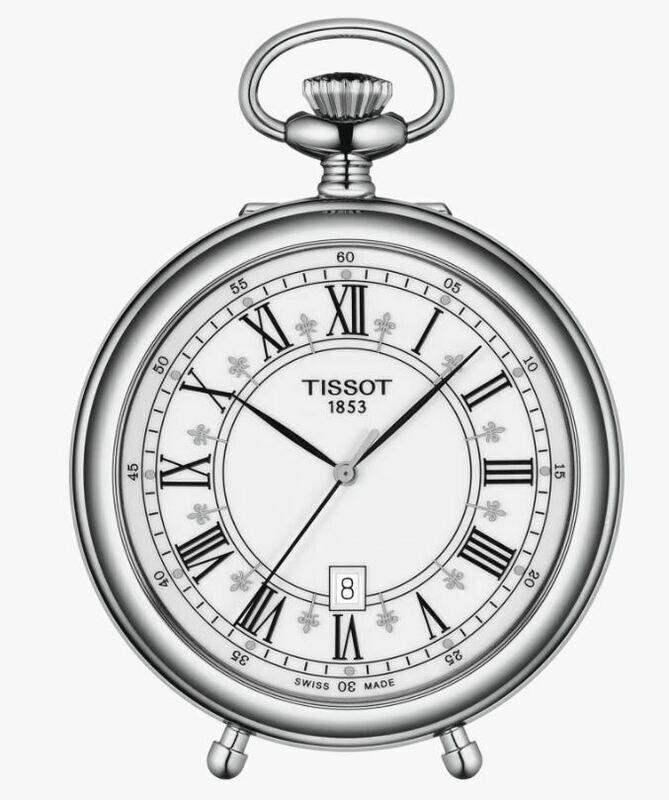 Tissot T-Pocket Stand Alone