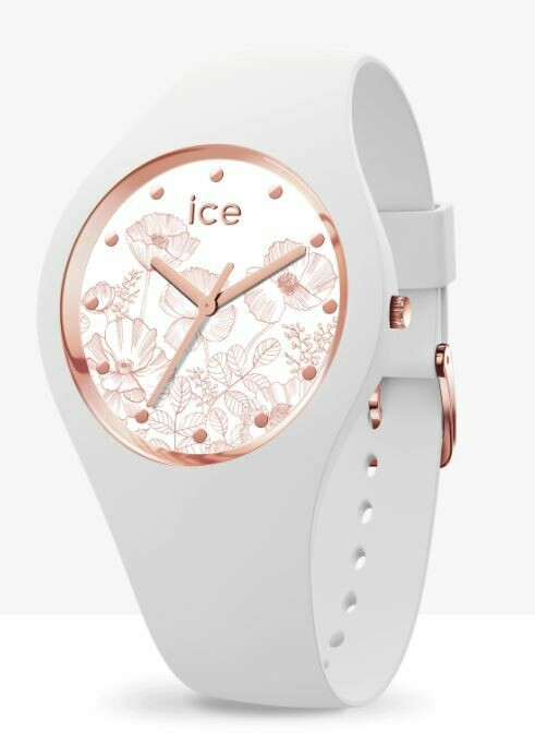 Ice Watch - ICE Flower Spring White Small