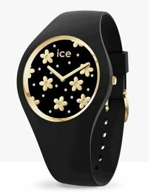 Ice Watch - ICE Flower Precious black Medium