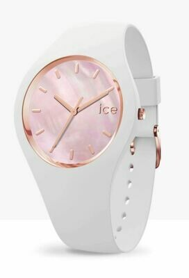 Ice Watch - ICE Pearl White Pink Small