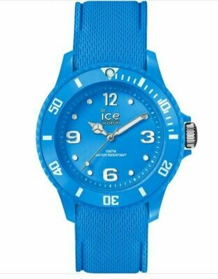 Ice Watch - ICE Sixty Nine Blau Small