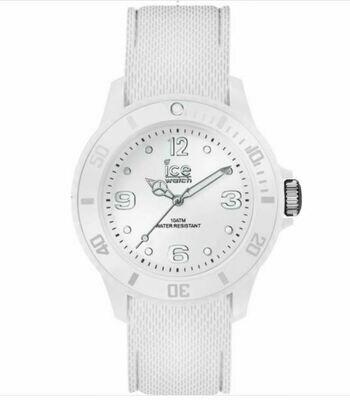 Ice Watch - ICE Sixty Nine Weiss Small