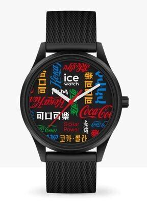 Ice Watch - Team - Black