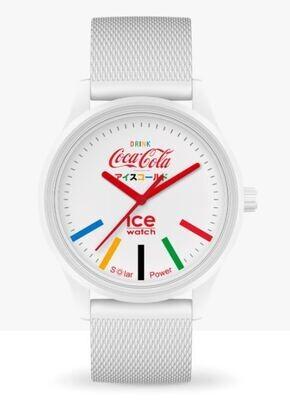 Ice Watch - Team - White