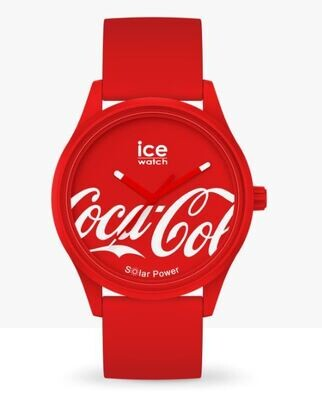 Ice Watch - Red