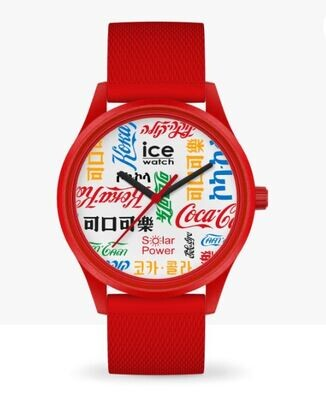 Ice Watch - Team - Red