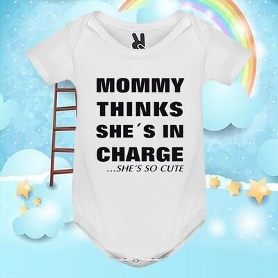 Body Mommy Thinks...