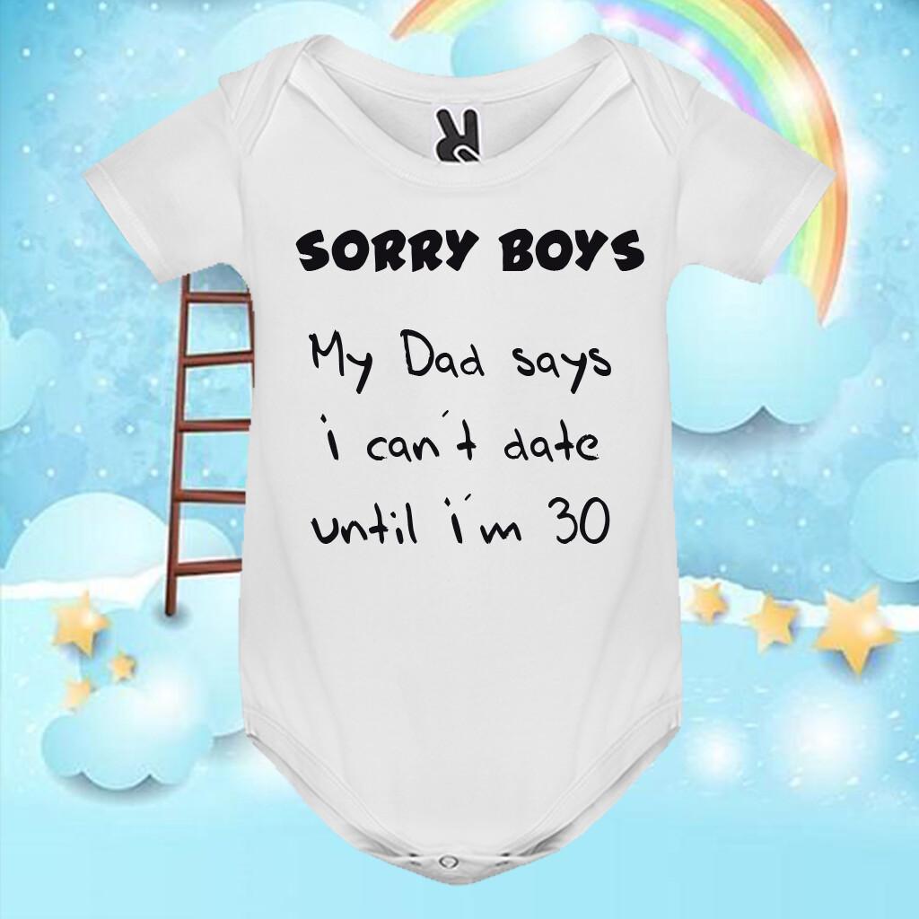 Body Sorry Boys