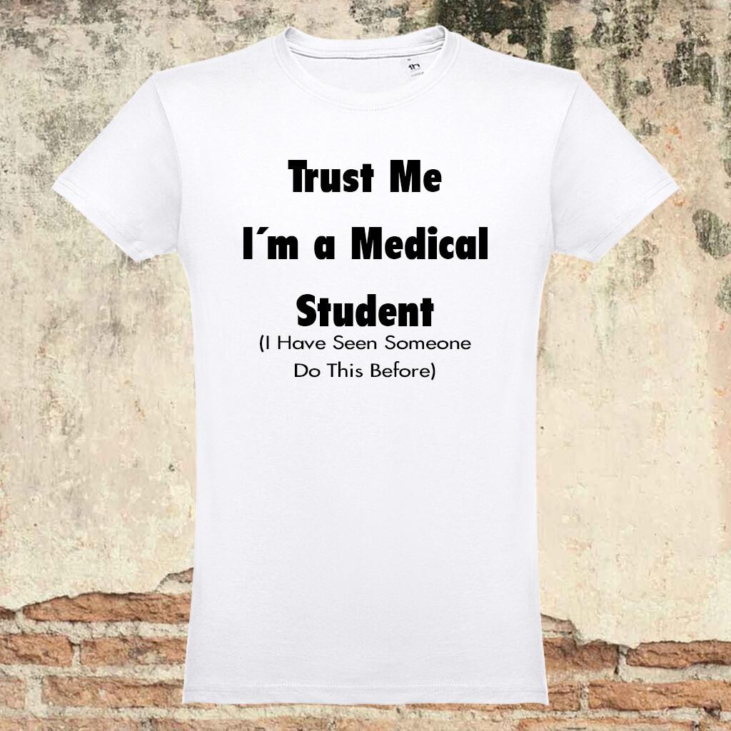 "T-Shirt ""Trust Me"""