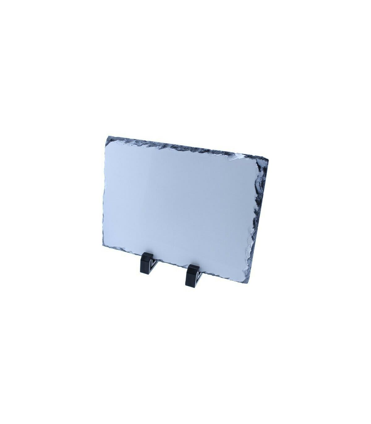 Pedra Xisto rectangular