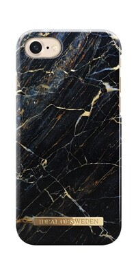 Port Laurent Marble Fashion Case