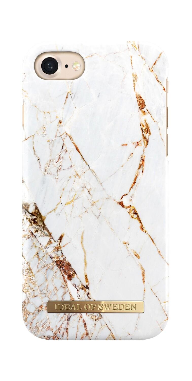 Carrara Gold Fashion Case