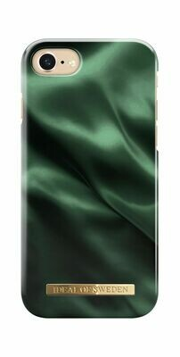Emerald Satin Fashion Case