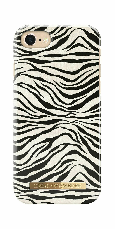 Zafari Zebra Fashion Case