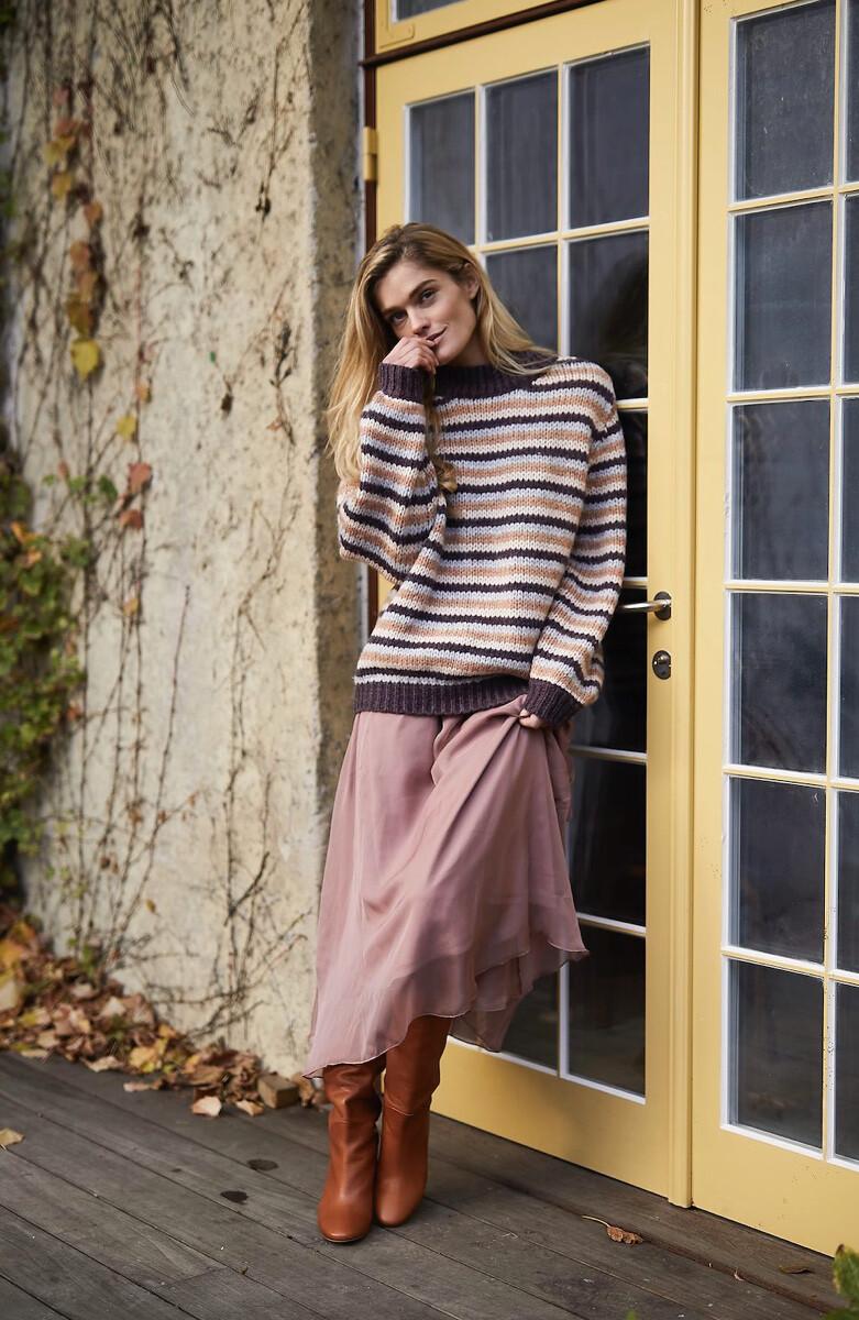 Skirt CoralSZ