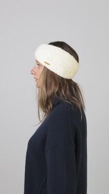 Off-white Jasmin Headband
