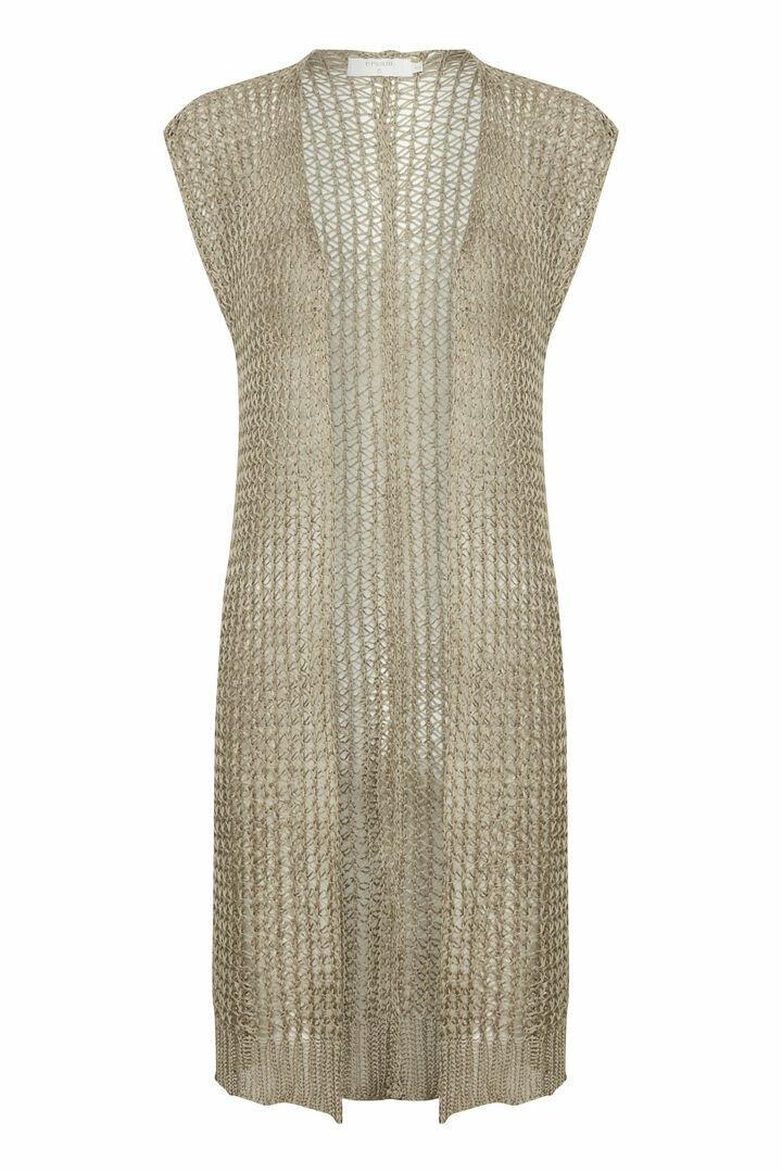CRBasil Knit Slipover
