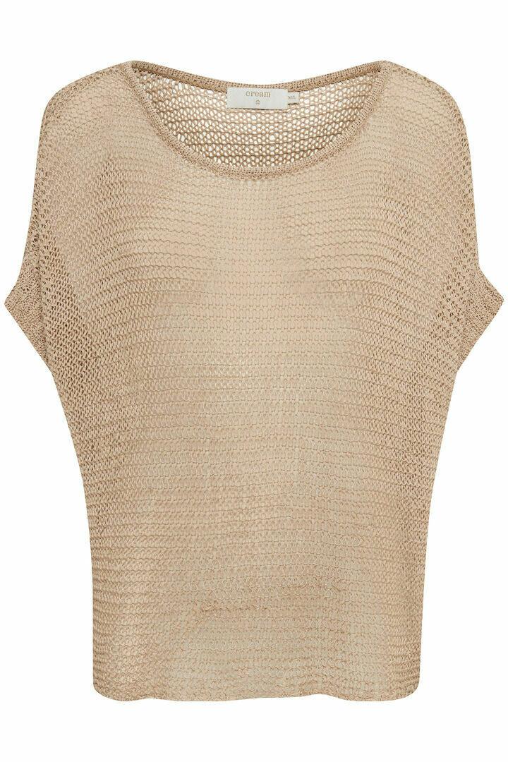 CRBasil Knit Pullover