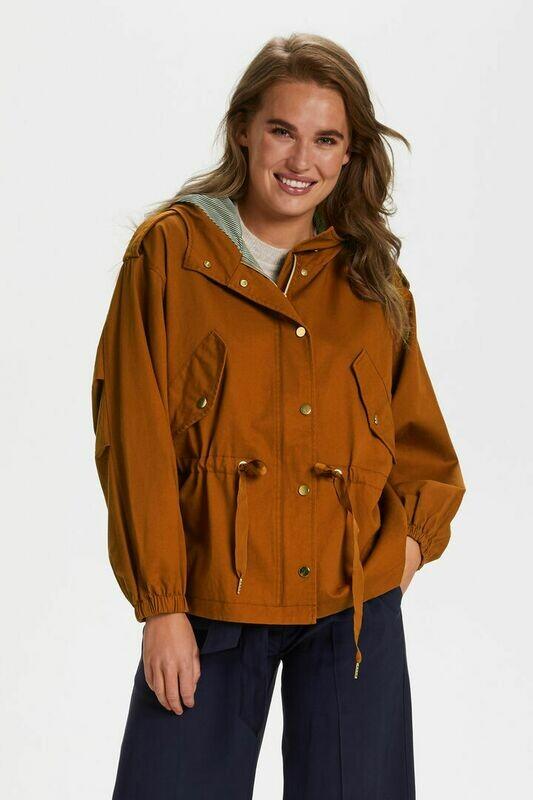 EstherSZ Jacket