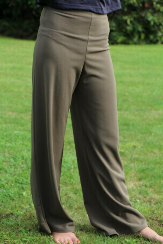 Pantalon GLUT-PA.A kaki