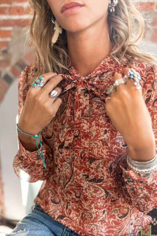 Shirt Cindy Khole