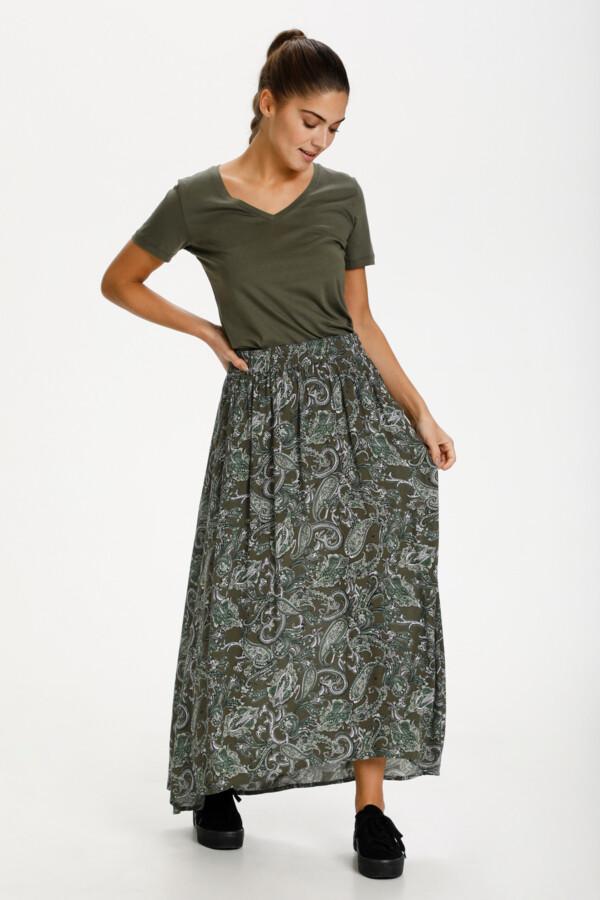 KAEvity Amber Skirt