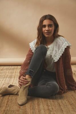CRHava Knit Cardigan