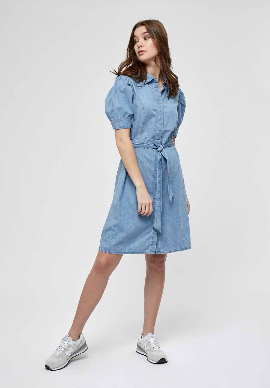 MINikia Shirt Dress