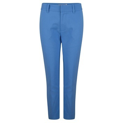 Trousers chino split