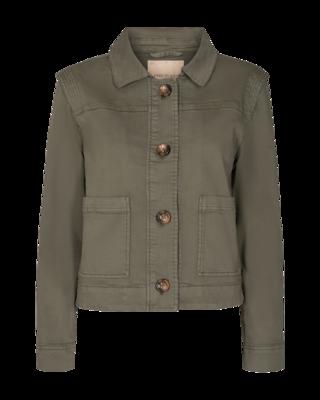 Indoor jacket