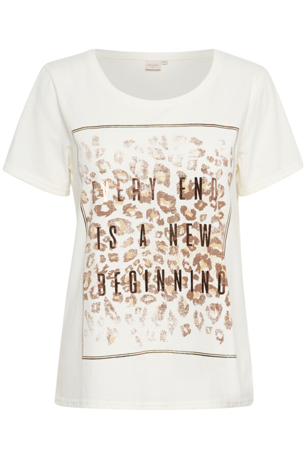 CRYarna SS T-shirt BCI