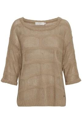 CRKapya Knit Pullover BCI