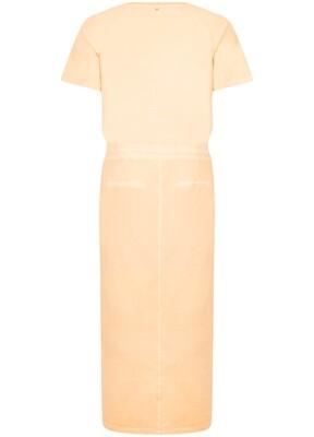 Maxi Sweat Dress