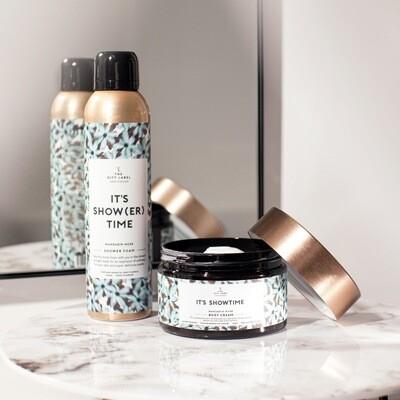 Body Cream - It's show time - 250 ml