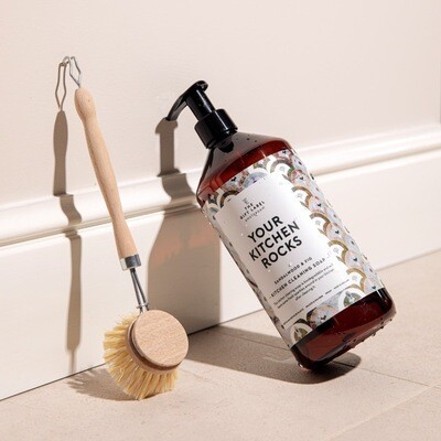 Kitchen cleaning soap - Your kitchen rocks - 1000 ml