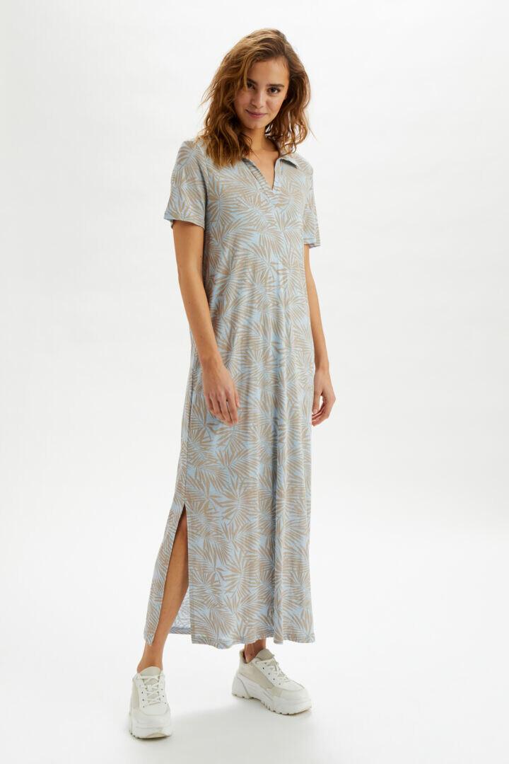 CRLuna Jersey Dress