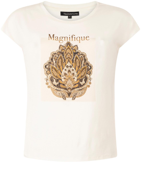 T-Shirt Magnific