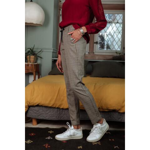 Pantalon Lisea Preppy