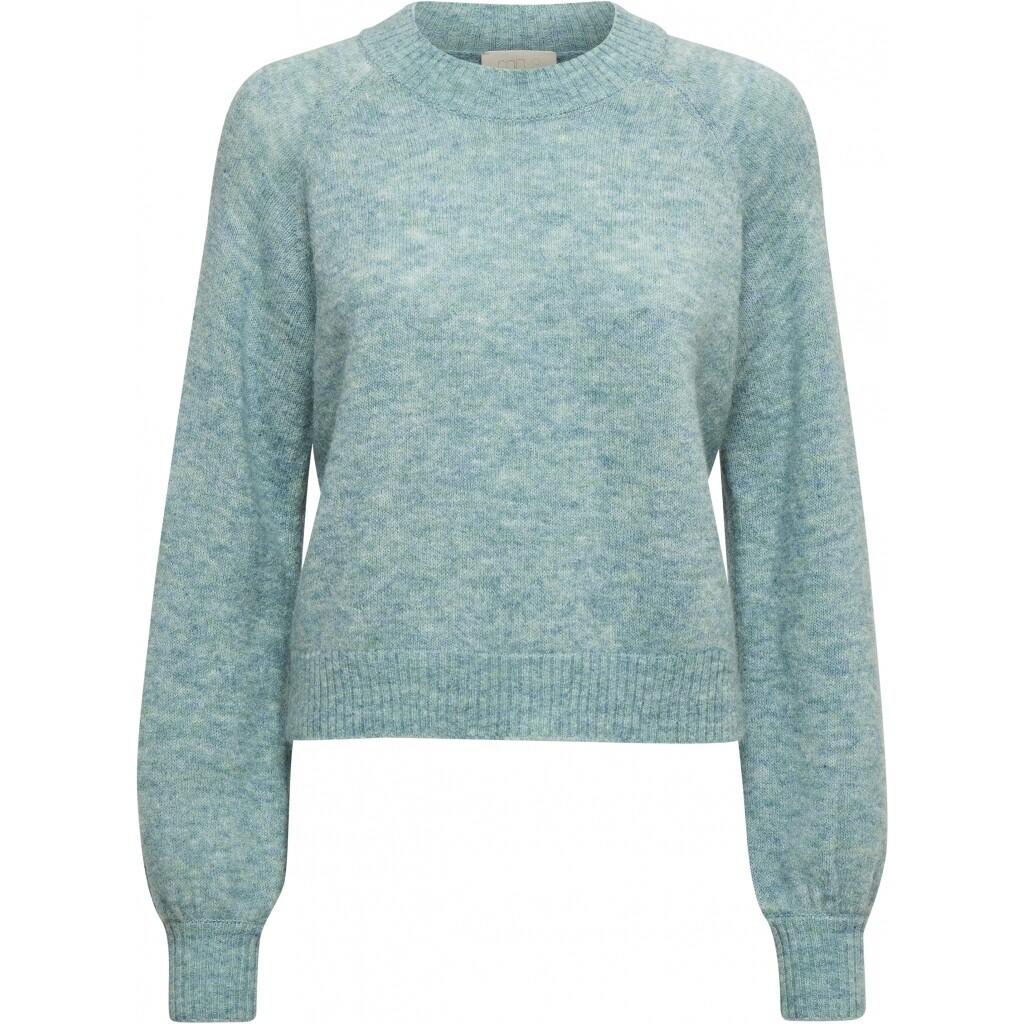 Rosia knit pullover