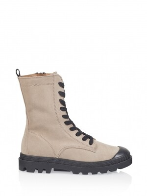 TOLEDO Lace-up Boots